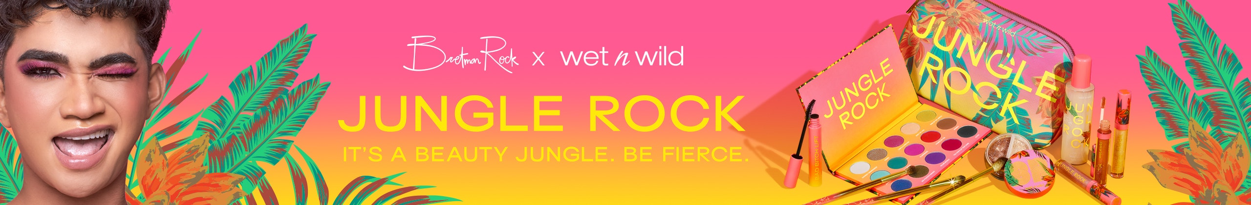 Jungle Rock
