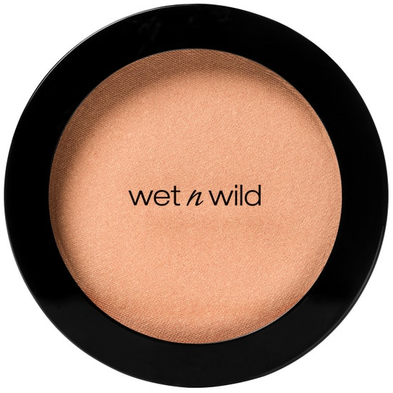 Wet n Wild | Color Icon Blush- Nudist Society - Product front facing on a white background
