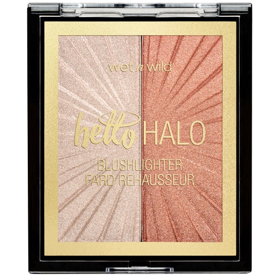 Wet n Wild | MegaGlo Blushlighter- Highlight Bling - Product front facing on a white background
