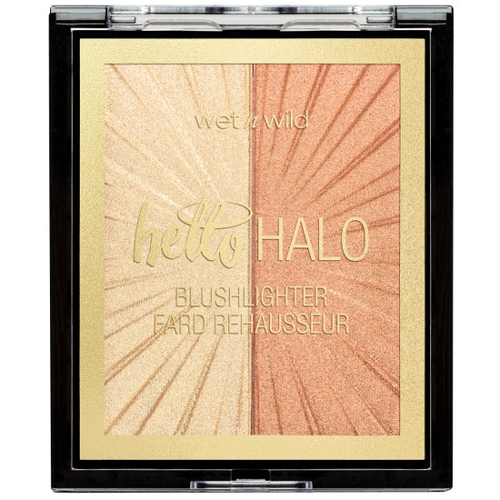 Wet n Wild | MegaGlo Blushlighter- I Met Someone - Product front facing on a white background
