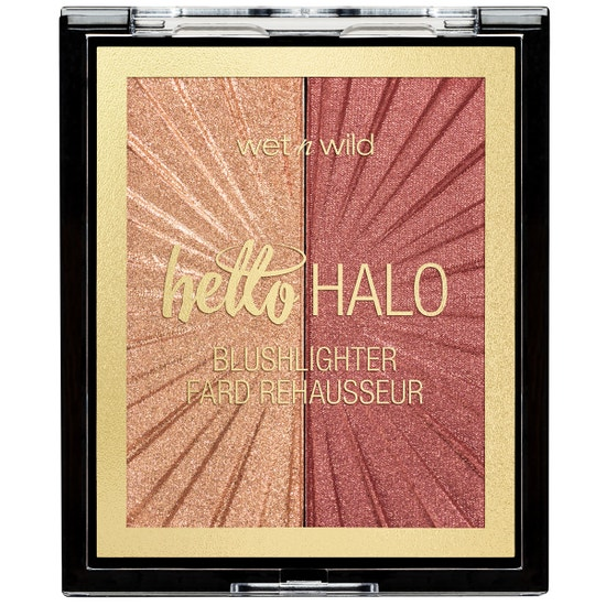 Wet n Wild | MegaGlo Blushlighter- Flash Me - Product front facing on a white background