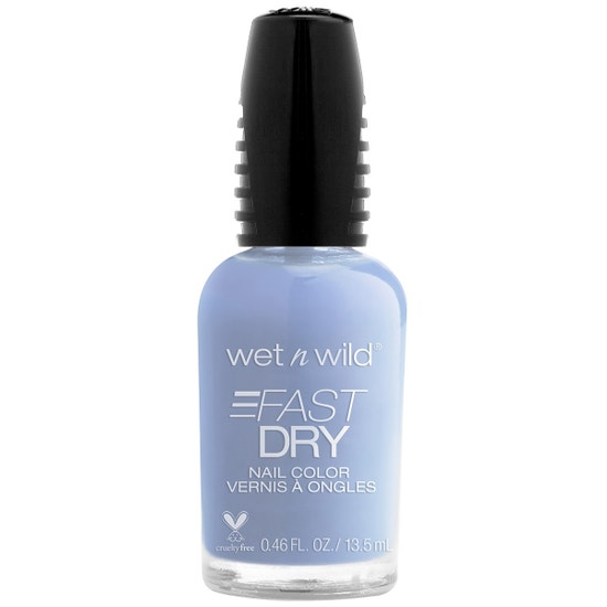 Wet n Wild | Fast Dry Nail Color- Mile High Club - Product front facing on a white background