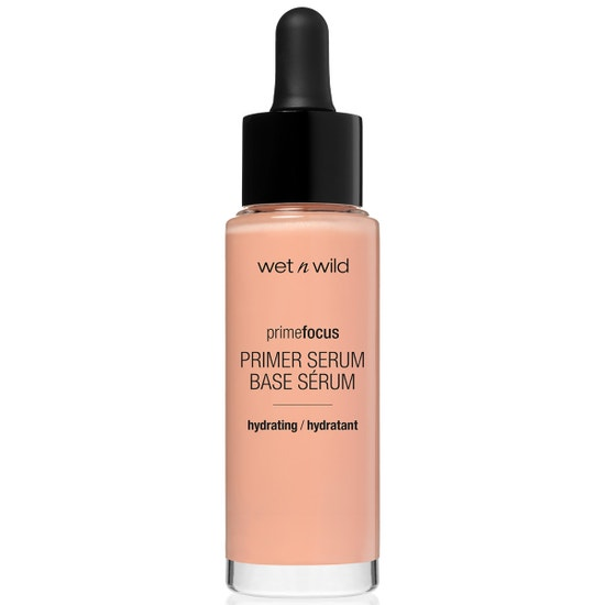Wet n Wild | Prime Focus Primer Serum - Product front facing on a white background