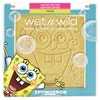 SpongeBob Highlighter | wet n wild | Product front facing lid closed, with no background
