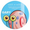 Gary the Snail Soap Suds Sponge & Brush Cleanser | wet n wild | Product top lid, with no background
