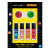 Wet n Wild | PAC-MAN Lip Kit - Product front facing on a white background