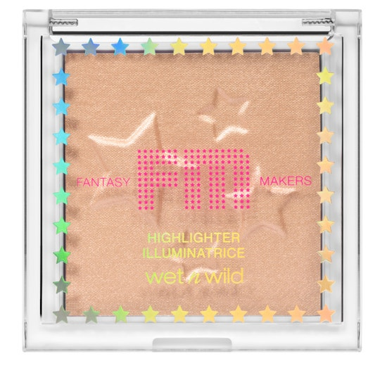 wet n wild | Fantasy Makers Highlighter- Illumi-Naughty | Product front facing on a white background