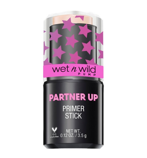 Wet n Wild | Partner Up Primer Stick - Prime Player - Product front facing on a white background
