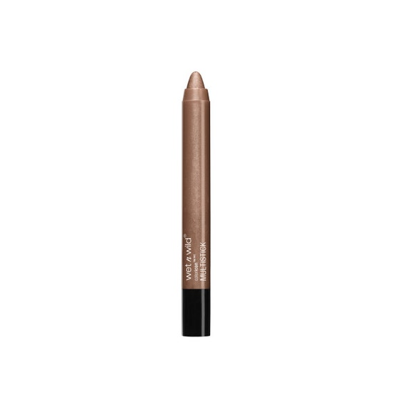 Wet n Wild | Color Icon Multi-Stick- Champagne Room - Product front facing with cap off on a white background