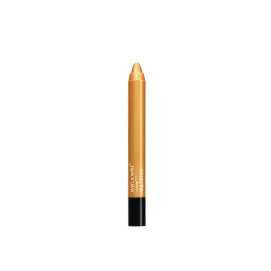 Wet n Wild | Color Icon Multi-Stick- Keep Diggin' - Product front facing with cap off on a white background