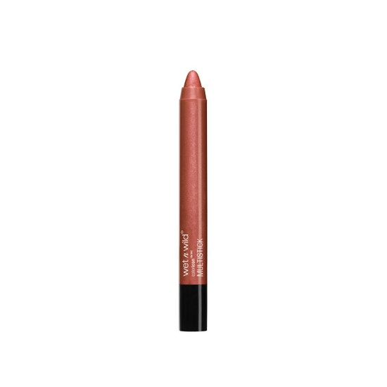 Wet n Wild | Color Icon Multi-Stick- Born To Flirt - Product front facing with cap off on a white background