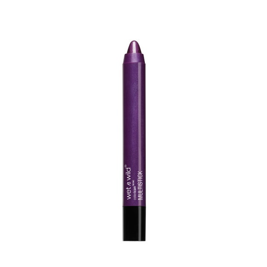 Wet n Wild | Color Icon Multi-Stick- Royal Scam - Product front facing with cap off on a white background