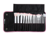 Brush Roll 17 Piece Collection