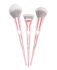 Wet n Wild | Flawless Face Brush Set - Products front facing laying next to each other on white background