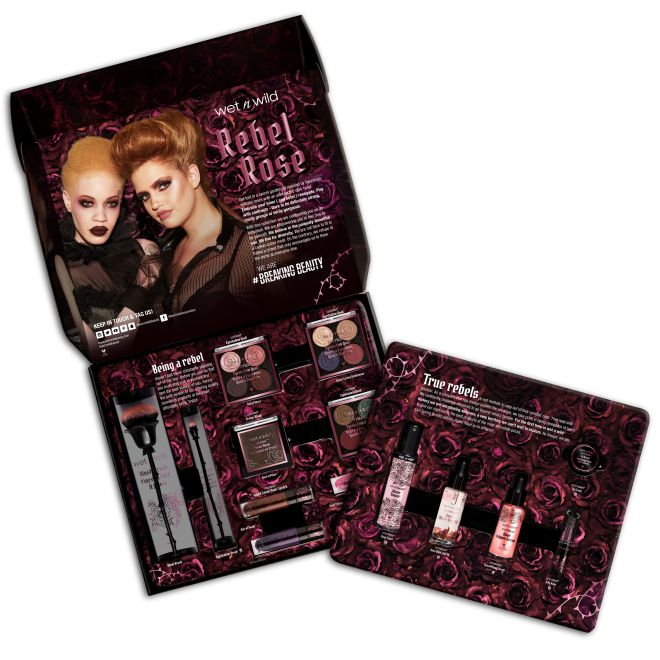 Recommended Products Wet N WIld-Rosi Ross