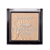 Wet n Wild | MegaGlo Highlighting Powder - Golden Flower Crown - Product front facing on a white background