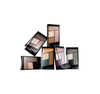 Color Icon Eyeshadow Quad-Walking On Eggshells