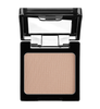 Wet n Wild | Color Icon Eyeshadow Single-Brulee - Product front facing with cap off on a white background