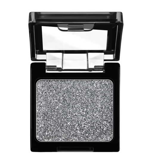 Wet n Wild | Color Icon Glitter Single-Spiked - Product front facing with cap off on a white background