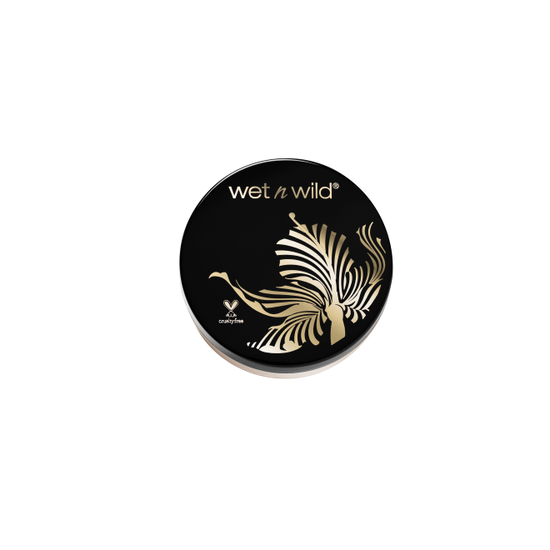 Wet n Wild | MegaGlo Loose Highlighting Powder - I'm So Lit - Product front facing on a white background