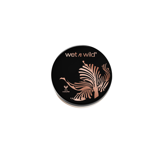 Wet n Wild | MegaGlo Loose Highlighting Powder - All Glown Up - Product front facing on a white background