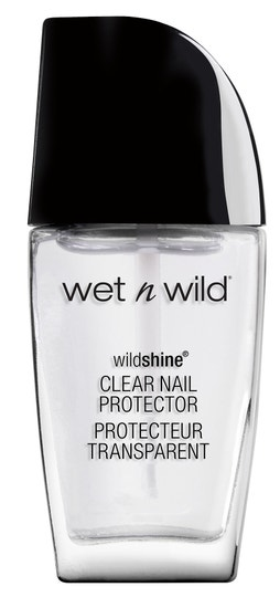 Wild Shine Nail Color Protector