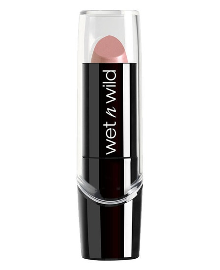 Wet n Wild | Silk Finish Lipstick-A Short Affair - Product front facing on a white background
