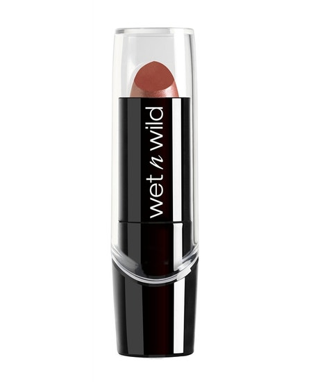 Wet n Wild | Silk Finish Lipstick-Java - Product front facing on a white background