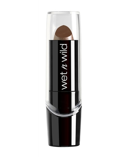 Wet n Wild | Silk Finish Lipstick-Cashmere - Product front facing on a white background