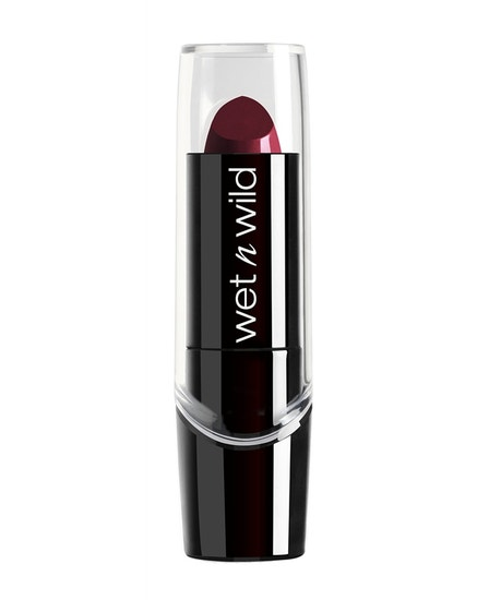 Wet n Wild | Silk Finish Lipstick-Blind Date - Product front facing on a white background
