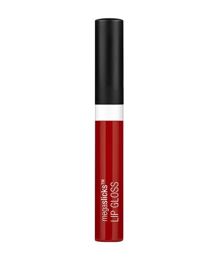 Wet n Wild | MegaSlicks Lip Gloss- My Cherry Amour - Product front facing on a white background