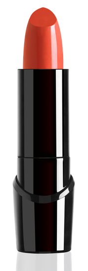 Wet n Wild | Silk Finish Lipstick-Honolulu is Calling - Product front facing with cap off on a white background