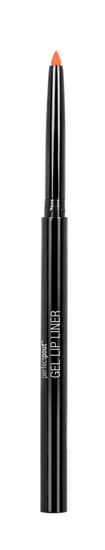 Wet n Wild | Perfect Pout Gel Lip Liner-Doll in Love Again - Product front facing with cap off on a white background