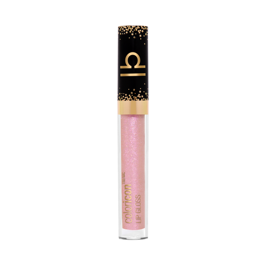 Wet n Wild | Color Icon Lip Gloss- Libra - Product front facing on a white background