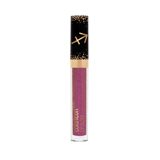 Wet n Wild | Color Icon Lip Gloss- Sagittarius - Product front facing on a white background
