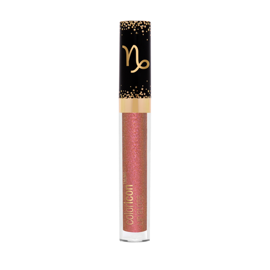 Wet n Wild | Color Icon Lip Gloss- Capricorn - Product front facing on a white background