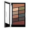 Wet n Wild | Color Icon Eyeshadow 10 Pan Palette-Comfort Zone - Product front facing with cap off on a white background