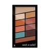 Color Icon Eyeshadow 10 Pan Palette-Not a Basic Peach