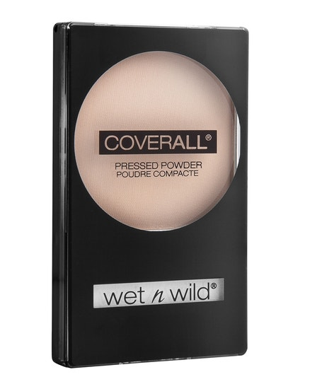 CoverAll Pressed Powder