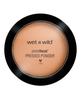 Wet n Wild | Photo Focus Pressed Powder Golden Tan - Product front facing on a white background