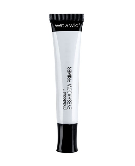 Wet n Wild | Photo Focus Eyeshadow Primer-Only A Matter of Prime - Product front facing on a white background