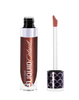 Wet n Wild | MegaLast Metallic Liquid Catsuit - Coral Crown - Product front facing with cap off on a white background
