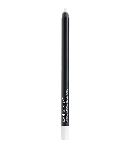 Wet n Wild | On Edge Longwearing Eye Pencil - To My Yang - Product front facing with cap off on a white background