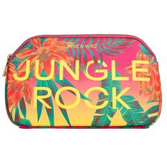 Wet n Wild | Bretman Rock Jungle Rock Makeup Bag - Product front facing on a white background