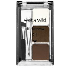 Wet n Wild | Ultimate Brow Kit - Product front facing on a white background