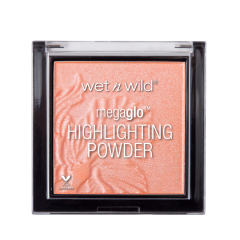 Wet n Wild | MegaGlo Highlighting Powder- Bloom Time - Product front facing on a white background