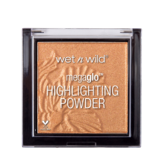 Wet n Wild | MegaGlo Highlighting Powder - Awesome Blossom - Product front facing on a white background