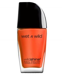 Wet n Wild | Wild Shine Nail Color- Nuclear War - Product front facing on a white background