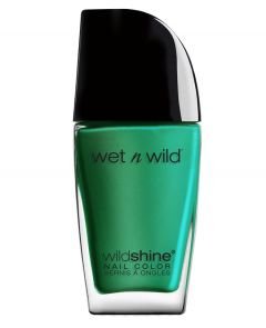 Wet n Wild | Wild Shine Nail Color- Do Pass Go - Product front facing on a white background