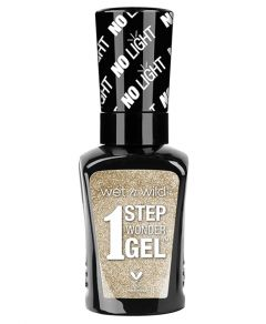 Wet n Wild | 1 Step WonderGel Nail Color-All That Jazzy! - Product front facing on a white background